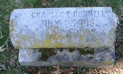 Charles E Donnelly