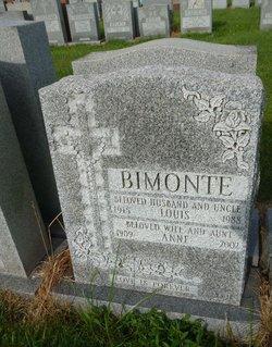 Maria Antonia Anne / Antoinette Marie <i>Fariello</i> Bimonte