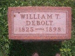 William T. Debolt