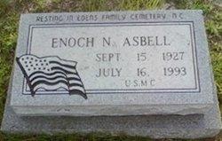 Enoch Nathaniel Asbell