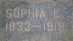 Sophia Emily <i>Brooks</i> Bockoven
