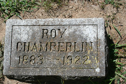 Roy Chamberlin