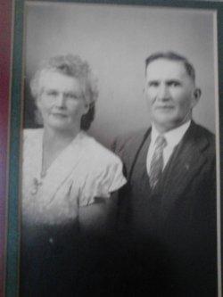Gladys Elizabeth <i>Mchenry</i> Post