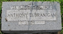Anthony D. Branigan