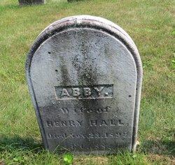 Abby Hall