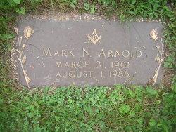 Mark Newell Arnold