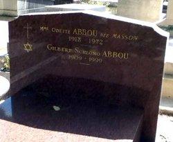 Gilbert Schlomo Abbou