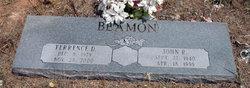 Terrence D. Beamon