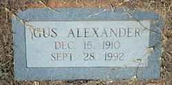 Gus Alexander