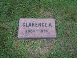 Clarence A Paul