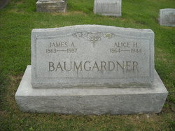 Alice H. Baumgardner