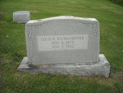 Louis K. Baumgardner