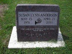 Susan Lynn Anderson