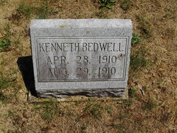Kenneth Bedwell
