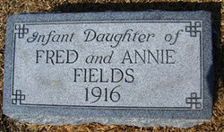 Infant Fields
