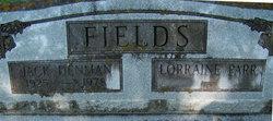 Jack Denman Fields