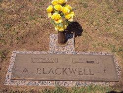 Rosa P Blackwood
