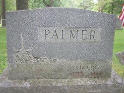 Howard H Palmer