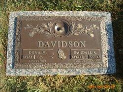 Randall R. Randy Davidson