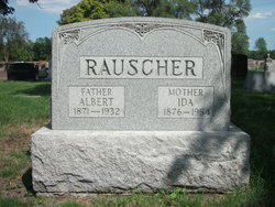 Albert Rauscher