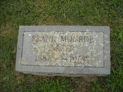 Frank Monroe Greer