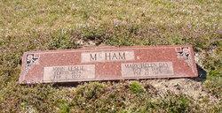 John Leslie McHam