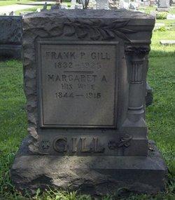 Francis Phelps Frank Gill