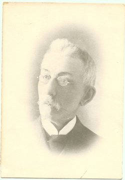 Frank (Francis) Phelps Gill