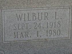 Wilbur L. Davis