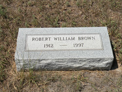 Robert William Brown