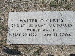 Walter O. Curtis