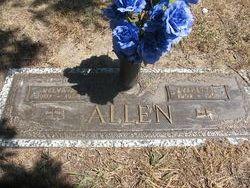 Everett E Allen