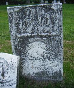 Margaret <i>Morrow</i> Dinwiddie