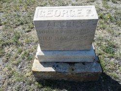 George F. Alerey