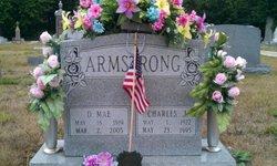 Decemma Mae <i>Smith</i> Armstrong