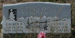 Eunice I. Aldrich