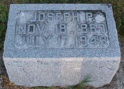 Joseph P. Deardorff