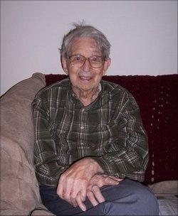 Harry A. Hallman