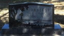 Clarence H Tucker Danekas
