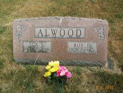 Ila E. <i>Claypool</i> Alwood