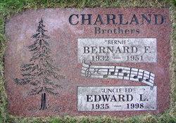 Edward L. Charland