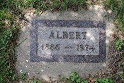 Albert Horejsi