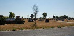 New Douglas Cemetery