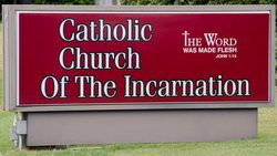 Church of the Incarnation Cemetery