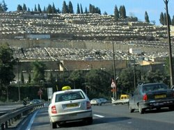 Givat Shaul Cemetery