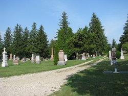 Clifford Cemetery