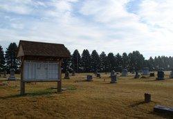 Zion Congregational Cemetery