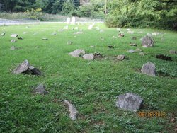 Ballard-Milltown Rd. Cemetery