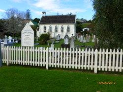 Christ Church Russell (Kororareka)
