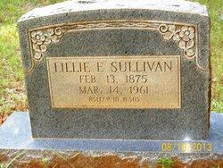 Lillie E. Sullivan